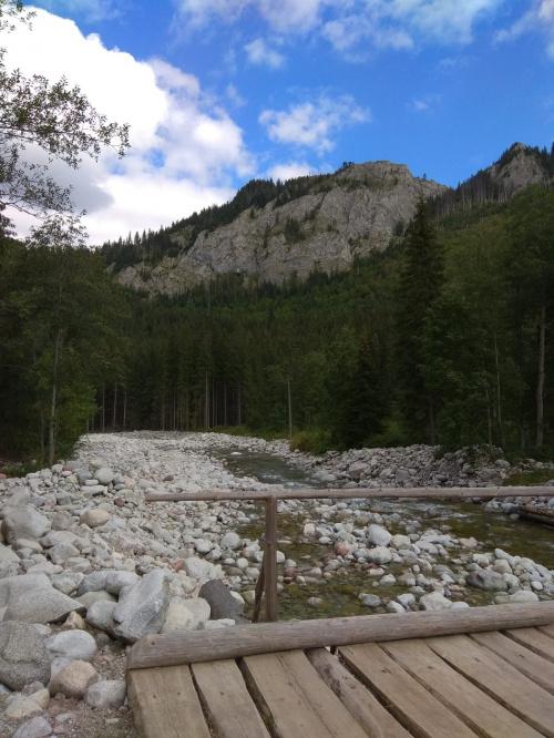 Dolina Białej Wody
