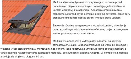 SkyFenster markiza