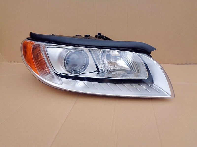 Scheinwerfer rechts Volvo S80-07//2003