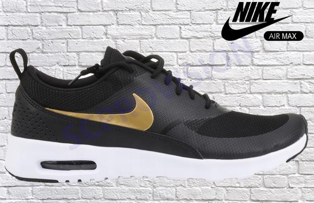 US 9.5 US 6 Geschenk Nike WMNS Air Max Thea J AJ2010002